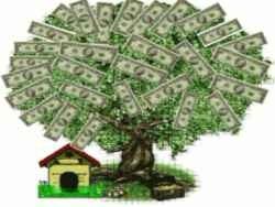 Власть денег и бизнес в современной России