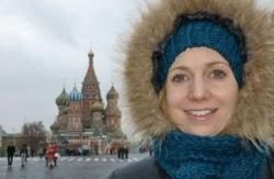 Как француженка работала у русского олегарха