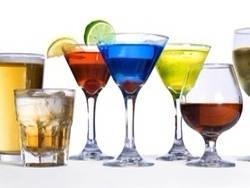 Не смешивайте с алкоголем