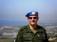 Белорусский офицер рассказал о своей службе в составе Временных сил ООН в Ливане