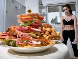 Голодайте на здоровье!