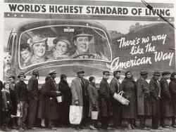 Голодомор в Европе и США - голые факты