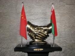 Генплан Китайско-белорусского индустриального парка представили общественности