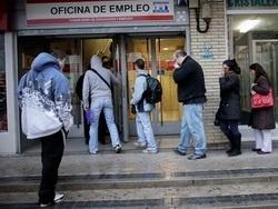 Безработица в еврозоне бьет рекорды