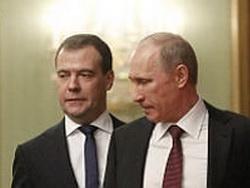 Медведев нужен Путину в качестве «козла отпущения»