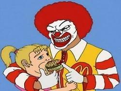 Шокирующая правда о Макдональдсе