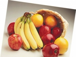 Сердце требует бананов