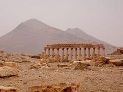 СИРИЯ - время оккультных войн