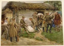 Тамбовское восстание 1920—1921
