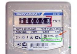 Украинцы проверили свои электросчётчики и были неприятно удивлены.