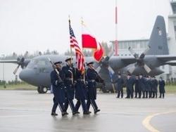 Польша становится «казармой» для американских войск