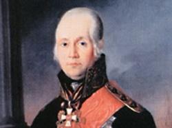 Адмирал Ф.Ф.Ушаков. 43 крупных сражения - поражений нет,потерянных кораблей нет