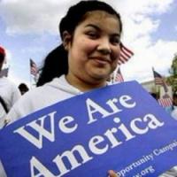 Менталитет американцев