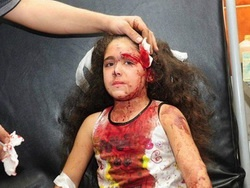 Сирия: бандиты убивают детей