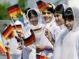 Германия: Цветочки эмиграции.