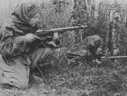 Войсковая разведка в годы Великой Отечественной войны
