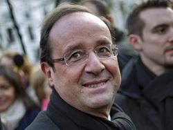 Олланд служит Франции или США?