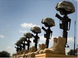 Афганистан: 12 лет позора для США