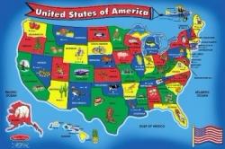 США: 50 штатов, 50 законов об оружии