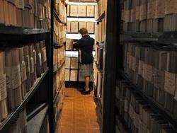 Подделка исторических документов