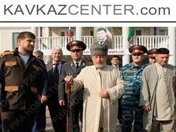Они его сами порвут, если создать условия. Письмо в редакцию: О порядках, царящих в Чечне