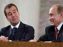 Как Медведев молодежи про бензин рассказывал