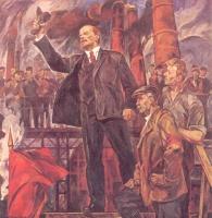 Хочете правды?!  Ленин и большевики спасли Россию