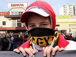 Московские рынки - многомиллиардный теневой бизнес