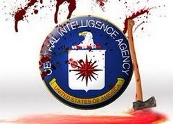 История ЦРУ, это история преступлений против человечества