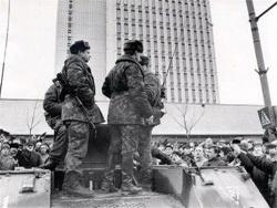 Истерика Литвы на историческую правду