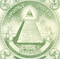 Масонская символика на долларе
