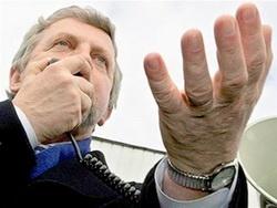 Птенцы белорусской демократии