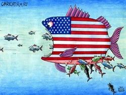 Куда бегут богатые американцы?