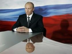 Итоги недели. Путин и золотые гвоздики