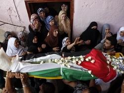 Зачем Израильские врачи воровали органы палестинцев