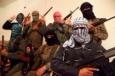 Французские военные инструкторы готовят боевиков для вторжения в Сирию