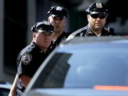 Полиция США: без жалости и промедления