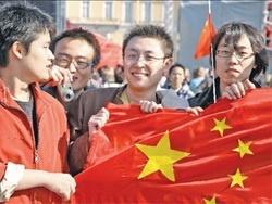 Китайский путь к «китайской мечте»