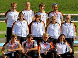 Все немецкие спортсмены геи и лесбиянки?