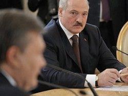 Что сделал бы Лукашенко на месте Януковича?