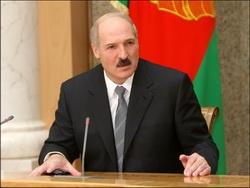 Серьёзный разговор о Беларуси