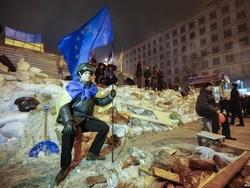 Майдан – запрограммированная война