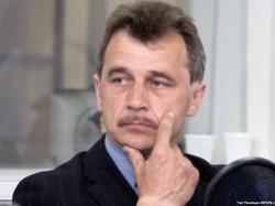 Что Лебедько намайданил в Киеве
