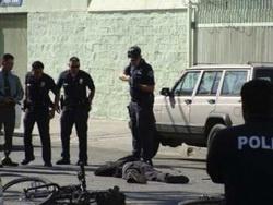 Полиция США объявила войну простым американцам