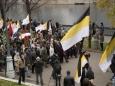 Националисты решили устроить в Москве митинг в день выборов