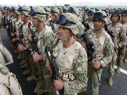 Грузия: трудная дорога в НАТО