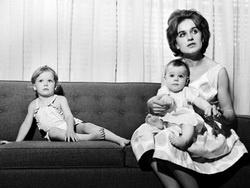 Русская жена Ли Харви Освальда: 50 лет после убийства Кеннеди