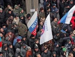 Российская власть не имеет права предать русских в Крыму