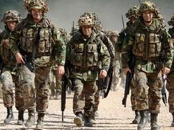 Ввод войск НАТО на Украину вполне вероятен