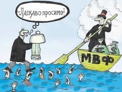 Турчинову назвали цену самостийности Украины